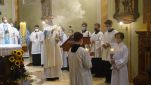 Pontifikálna svätá omša