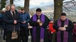 Krížová cesta s pátrom Piom