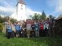 08.05.2015 Dekanátne stretnutie miništrantov v Soblahove