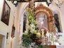 09.09.2020 Hodová slávnosť vo farskom kostole