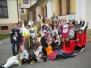"""16.10.2010 Akcia \""""Milión detí sa modlí ruženec\"""" za obrátenie sveta"""