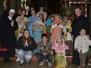 22.10.2011 Víkend s misijnou tématikou a slávením Misijnej nedele 22.-23.10.2011