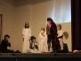 25.12.2012 Jasličková slávnosť v telocvični ZCŠ