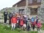 30.6.-1.7.2013 Výlet do Demänovskej doliny