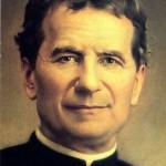 Relikvie sv. Don Bosca vystavené k úcte