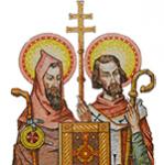 Relikvie sv. Cyrila – Konštantína v našej farnosti